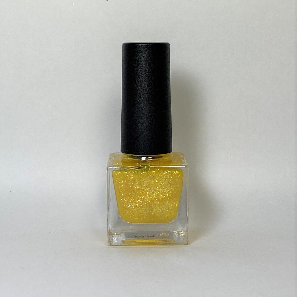 ネイルポリッシュ G08 Yellow