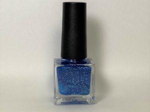 ネイルポリッシュ G12 Blue