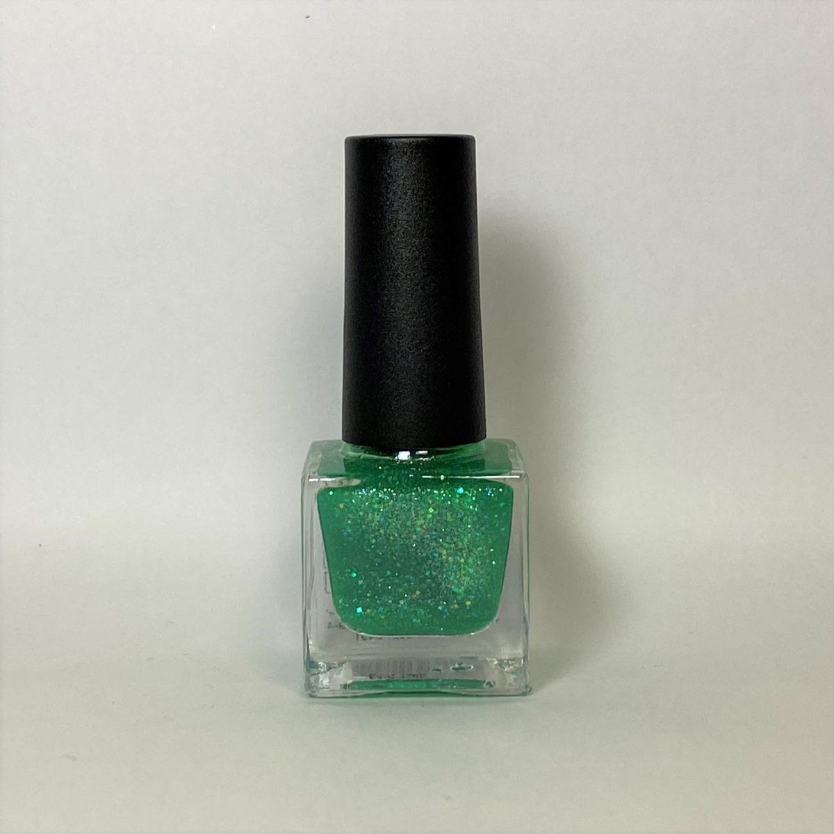 ネイルポリッシュ G13 Green