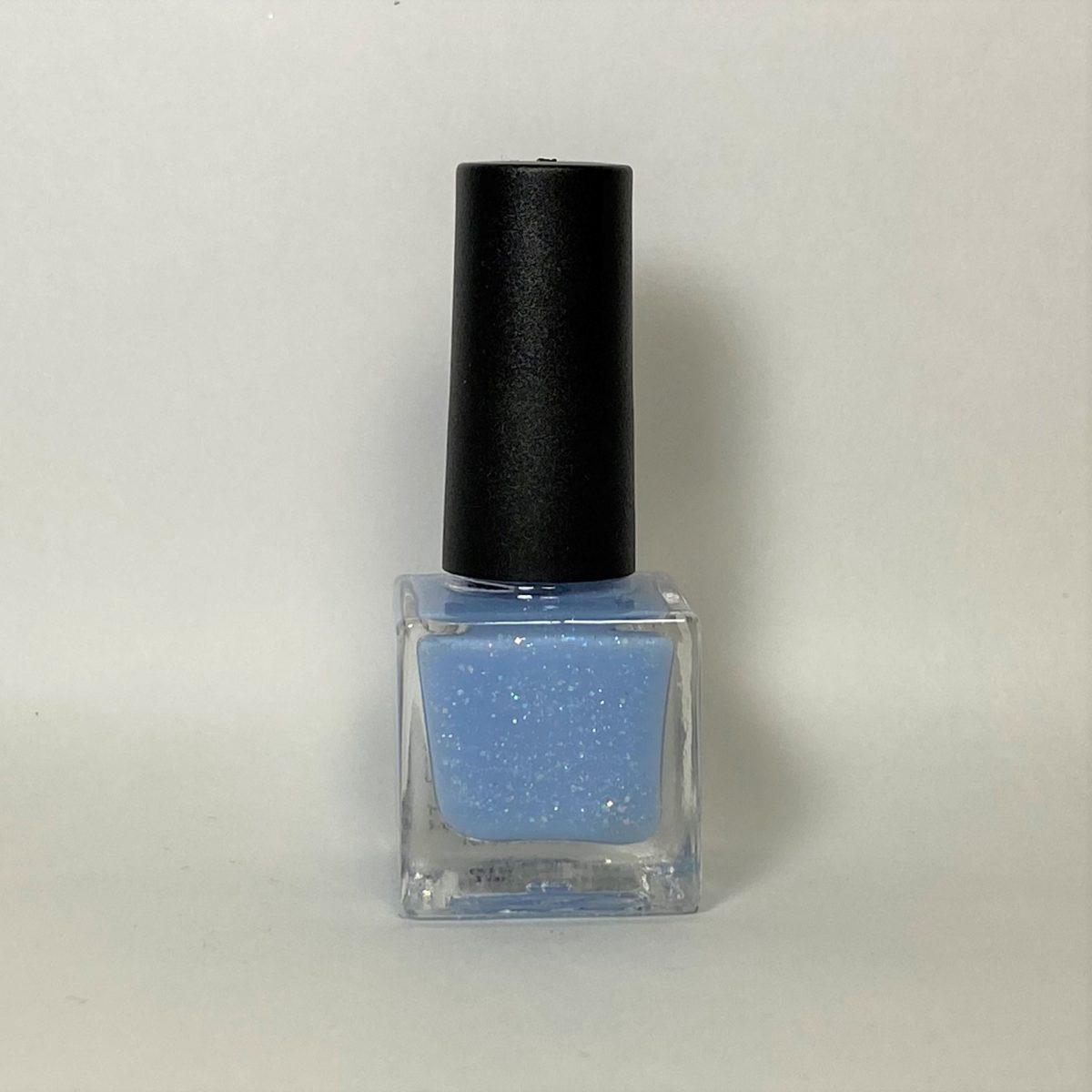 ネイルポリッシュ G18 Light Blue