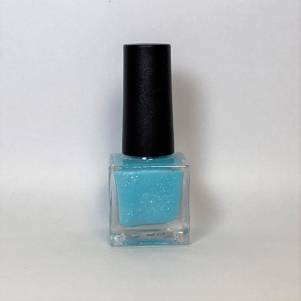 ネイルポリッシュ G19 Light Sky Blue