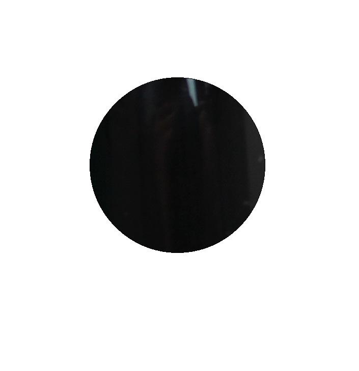 Melty Gel(メルティジェル) カラージェルBlack(ブラック)