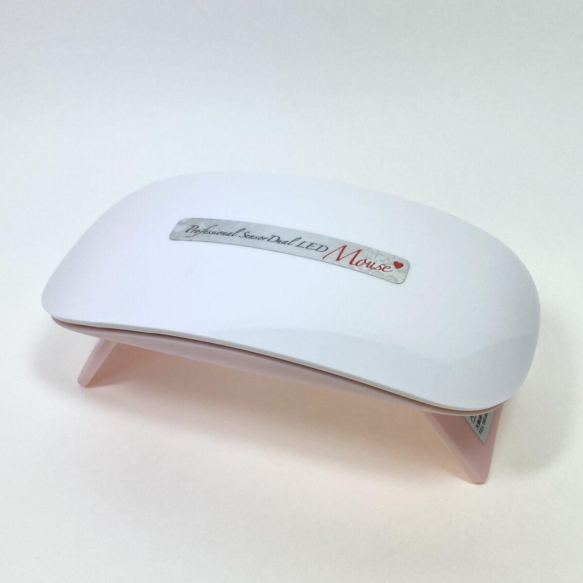 プロフェッショナルデュアルLED Mouse